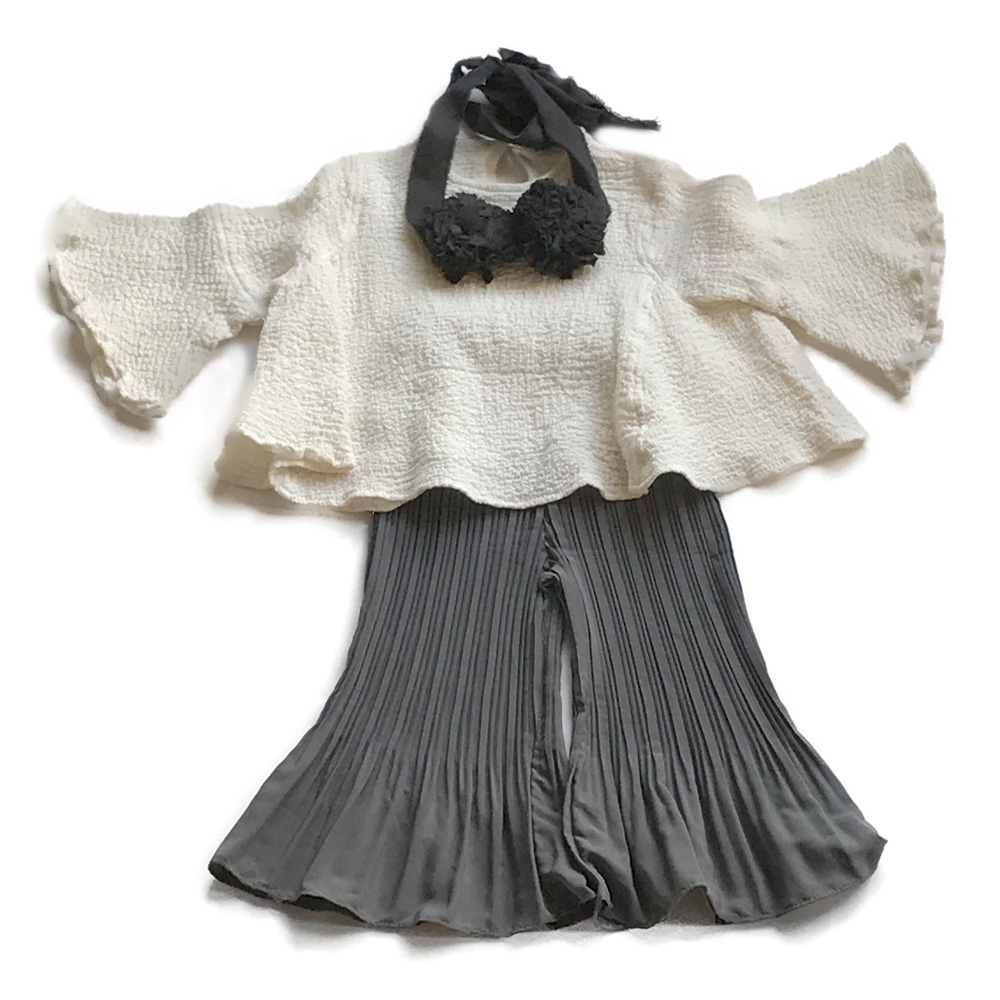 Combo 7-White Swing Shirt Styled Combo.JPG