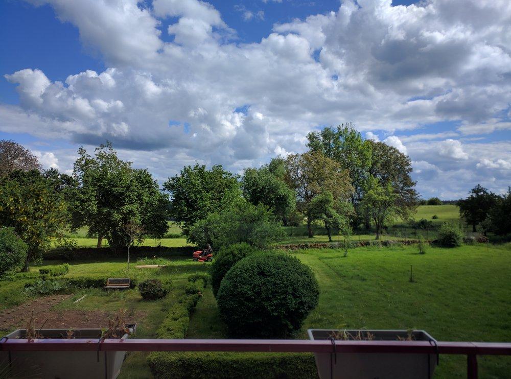 Farm house Airbnb