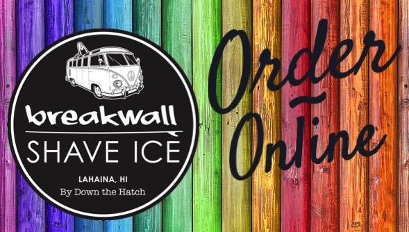 breakwall order online