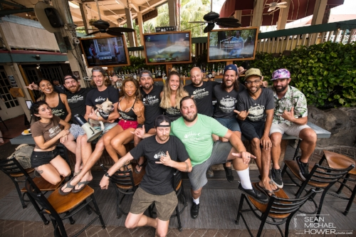 Down The Hatch VOTED Best Bar On Maui 2017 & 2018 in Maui Time Weekly.
