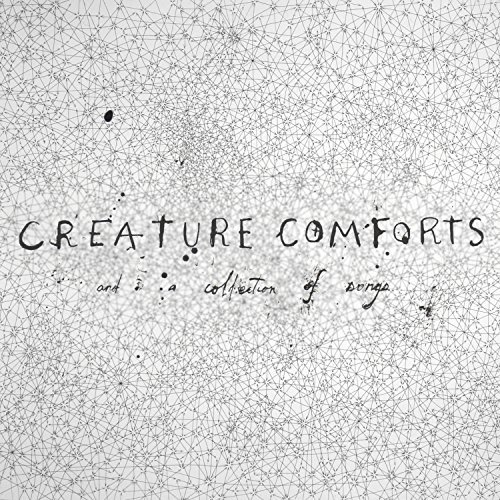 """New Days Feat. Anderson .Paak""   Kush Mody  -   Creature Comforts and a Collection of Songs    Mixing"