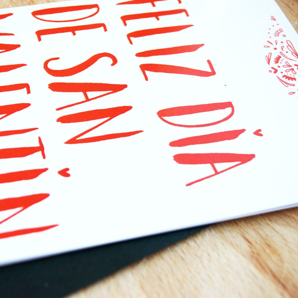 Feliz Día { paper goods }
