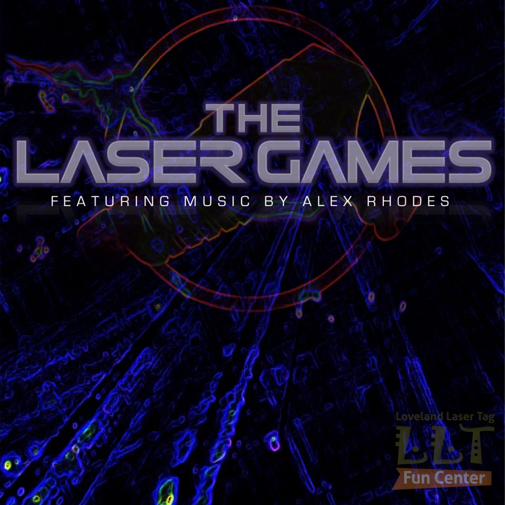 The Laser Games