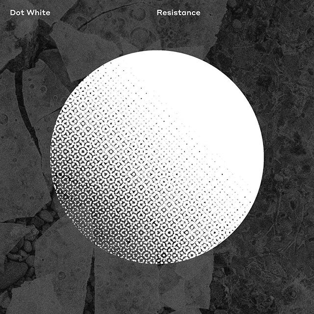 Resistance, the opening track on Eject EP. Available for streaming or download on Spotify, iTunes, Google Play, Soundcloud, Tidal... #dotwhite