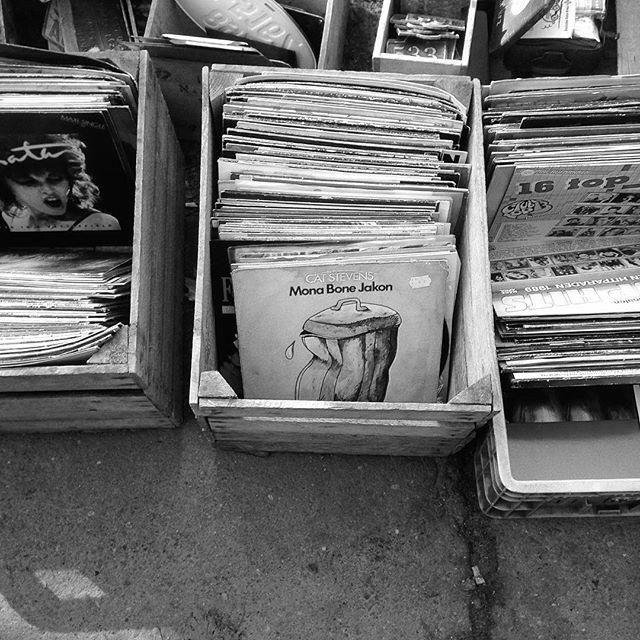 #dotwhite #catstevens #vinyl #berlin