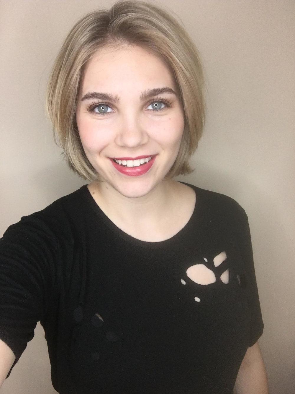 Mackenzie   Stylist