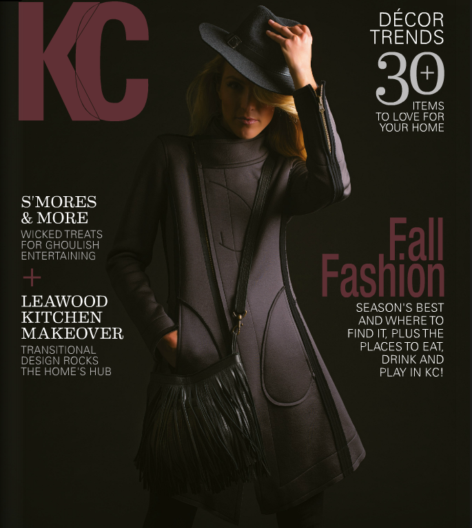 This is Kansas City's Magazine Oct 2015 Issue