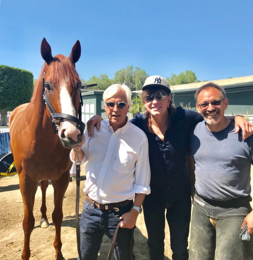 Justify, Bob, Richie & Curtis.jpg