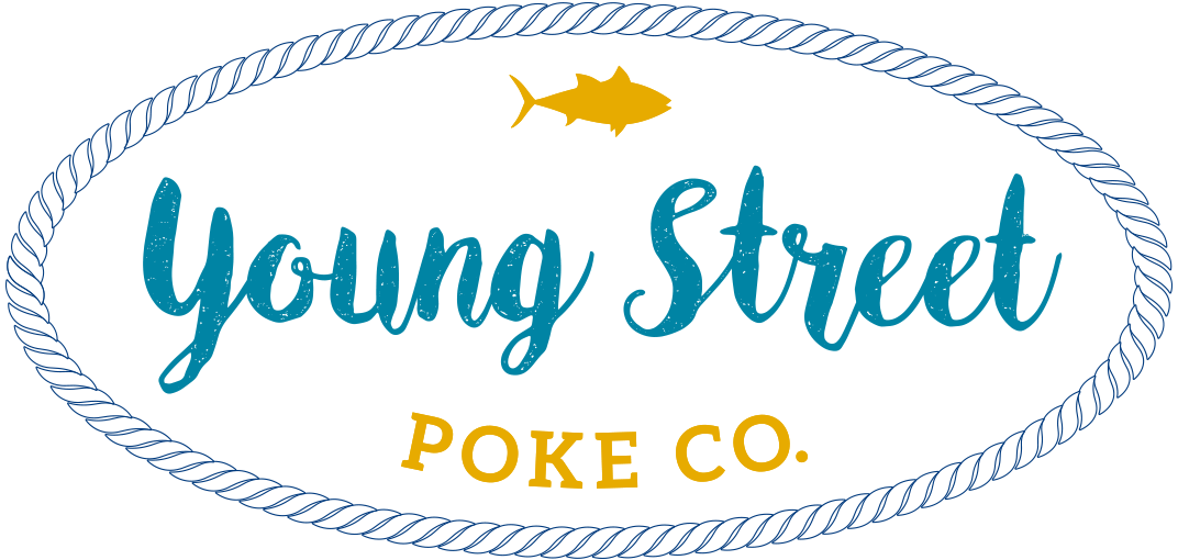 YOUNG STREET POKE CO.