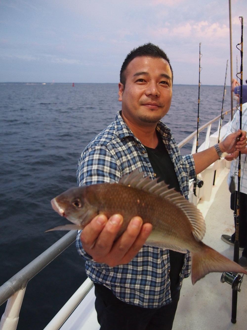chef akiyama young street poke