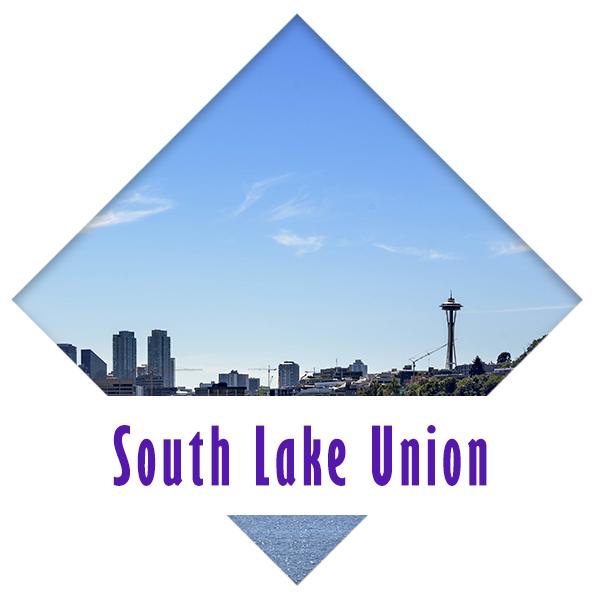 South Lake Union