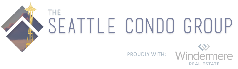 Branding for The Seattle Condo Group, 2018