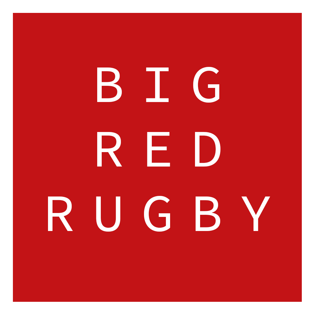 Big Red Rugby