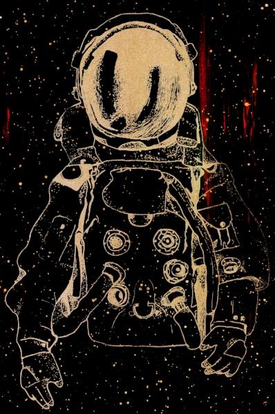ASTRONAUT IN SPACE II-edit-red 11x17.jpg