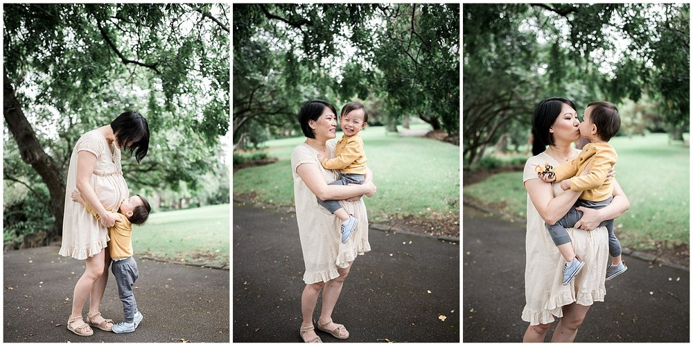 melbourne maternity and newborn photographer