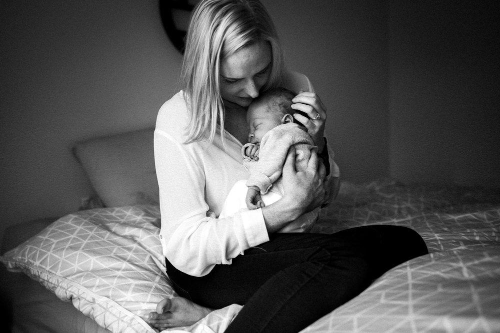melbourne natural newborn photographer