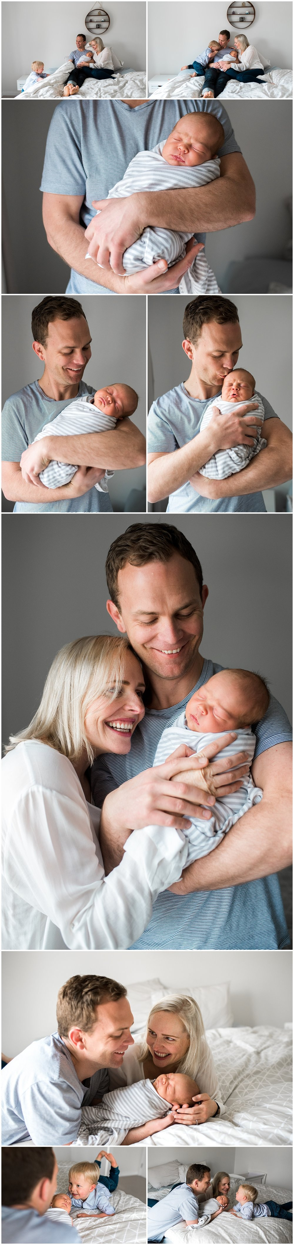 Parkville newborn photography