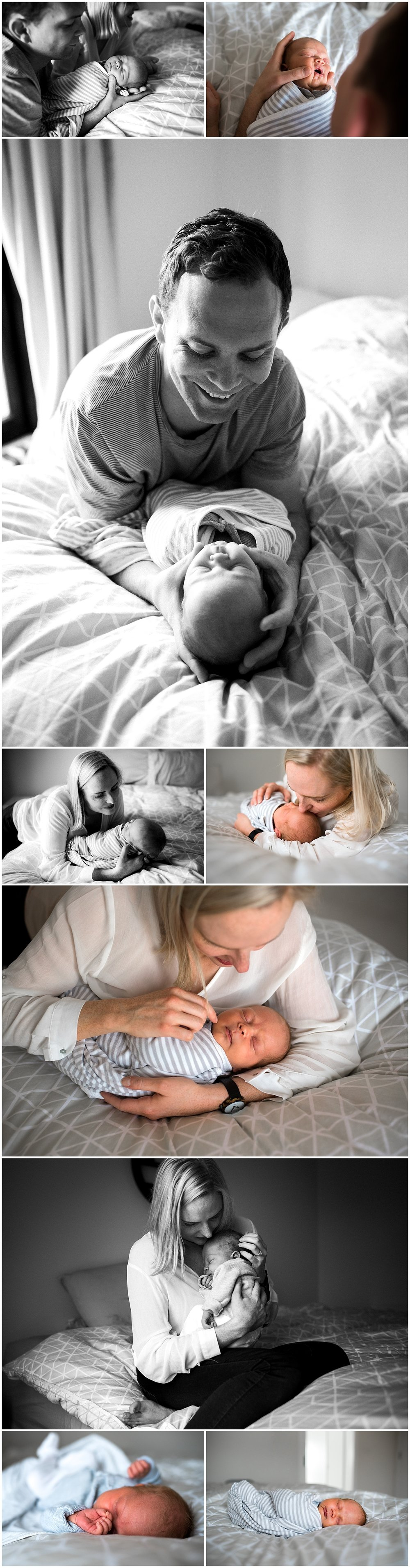 west footscray newborn photography