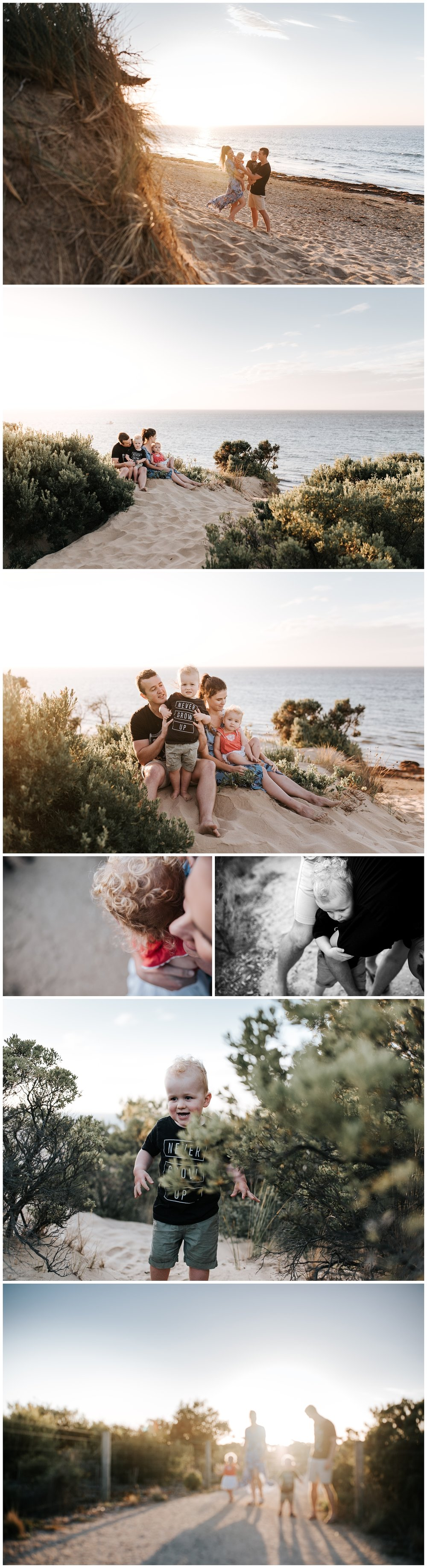 lifestyle family photographer in melbourne and geelong