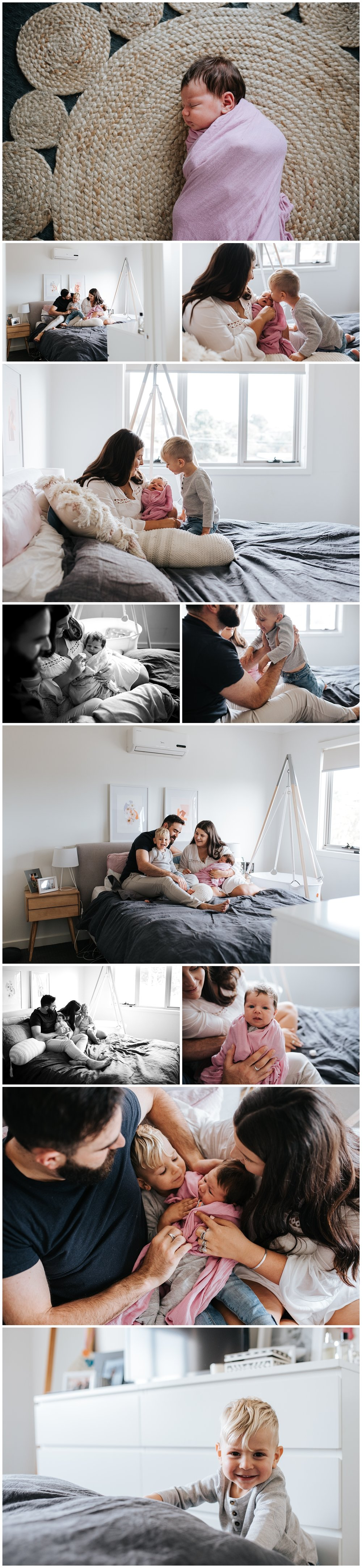 camberwell newborn photographer melbourne
