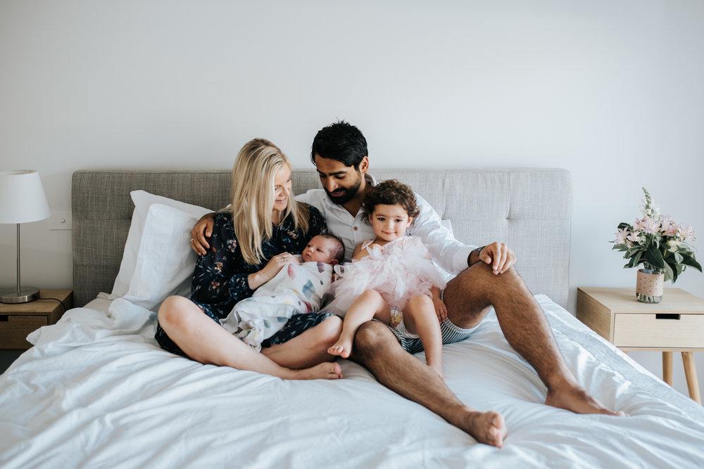 yarraville newborn photographer, jess worrall photography