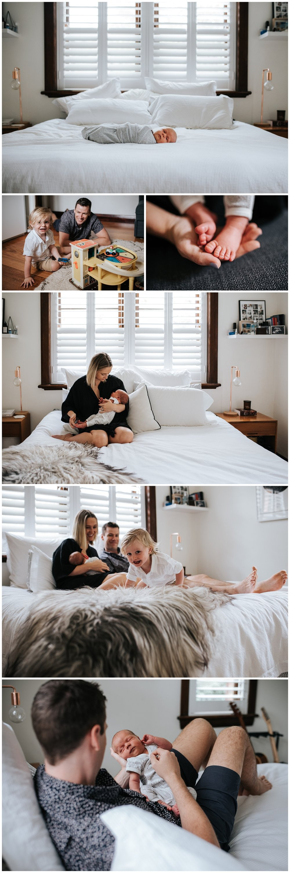 camberwell newborn photographer