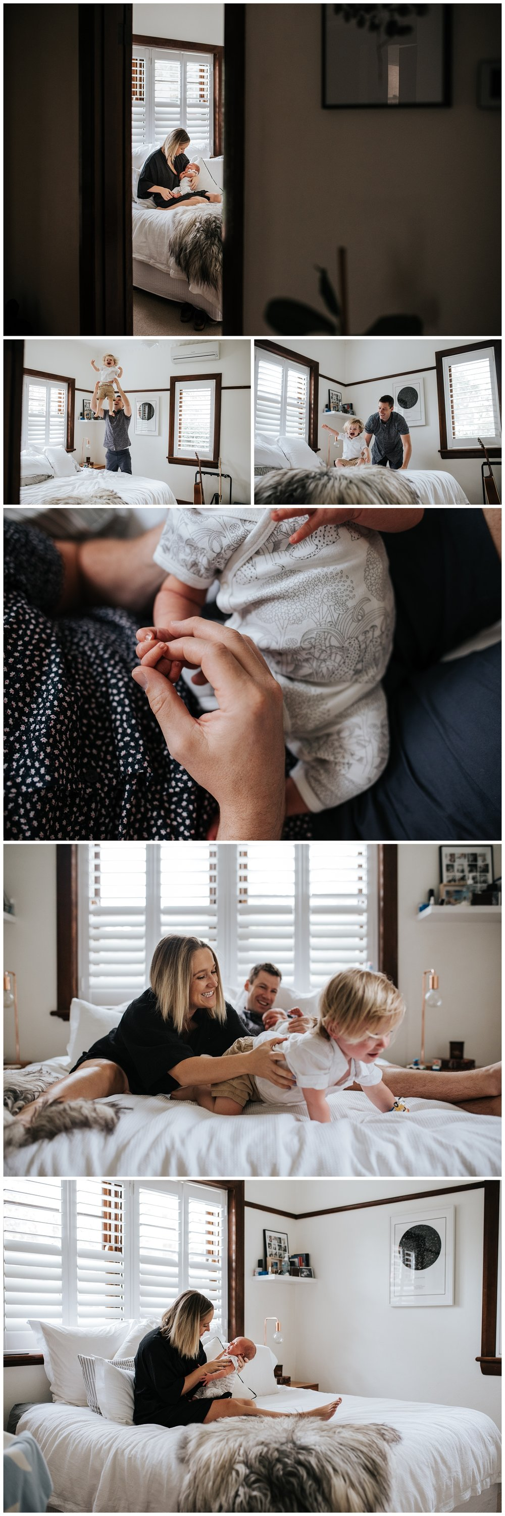 carlton newborn photographer