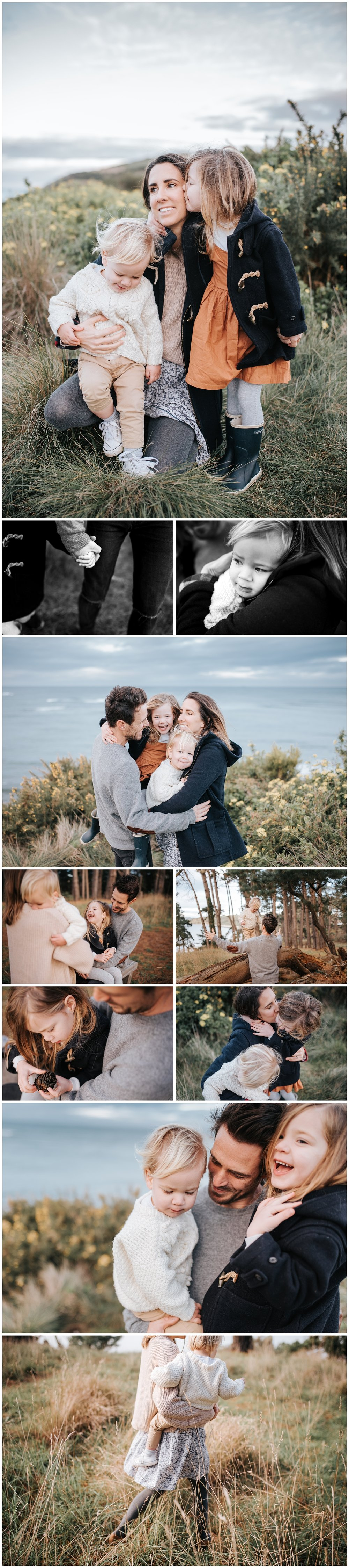 mornington peninsula family photography