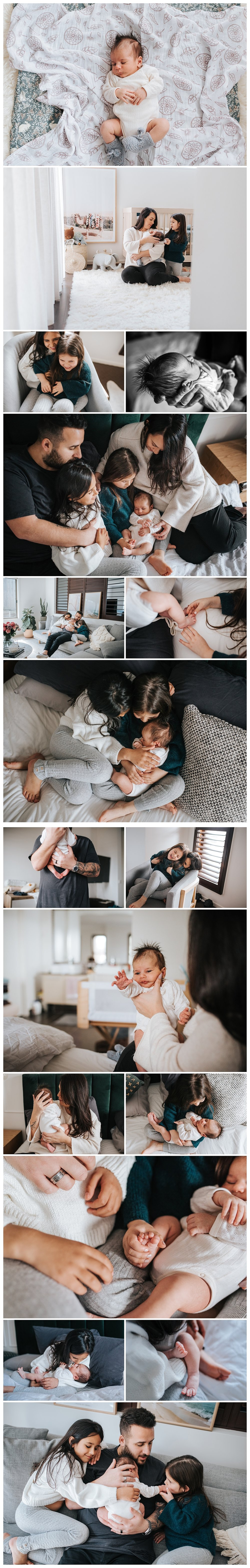 natural newborn photographer melbourne