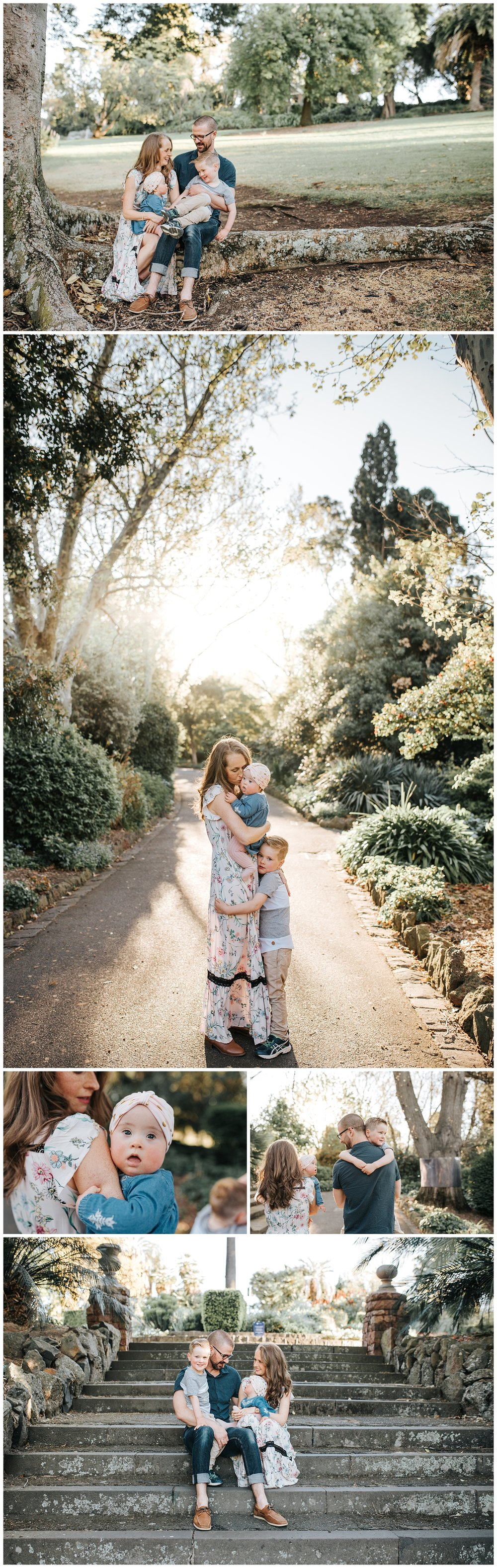 natural professional family photography melbourne