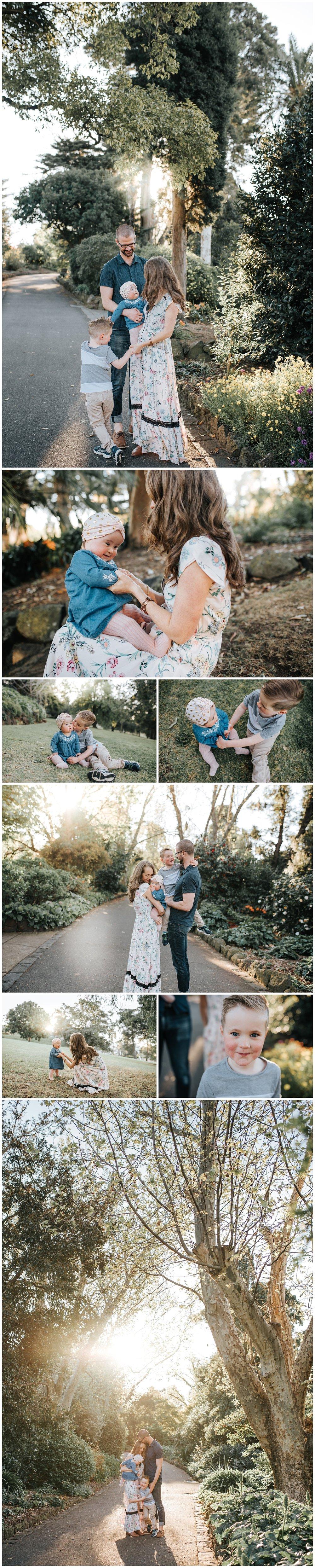 best melbourne family photographer