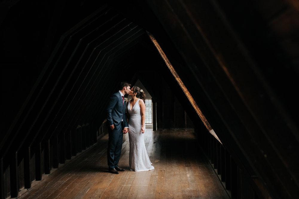 Melbourne wedding photographer Montsalvat Wedding