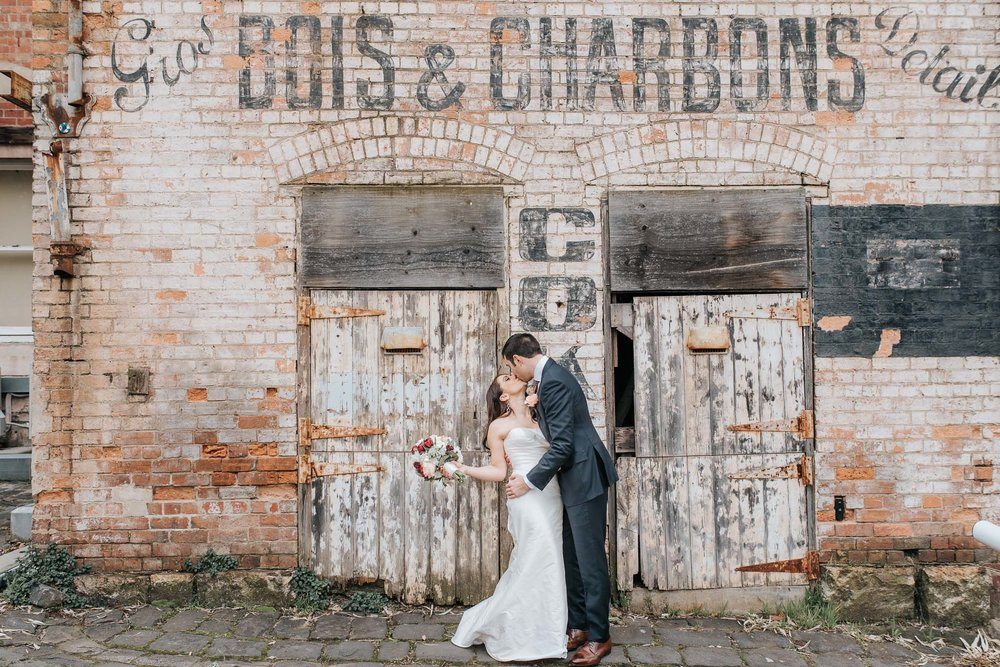 melbourne wedding photographer abbotsford convent
