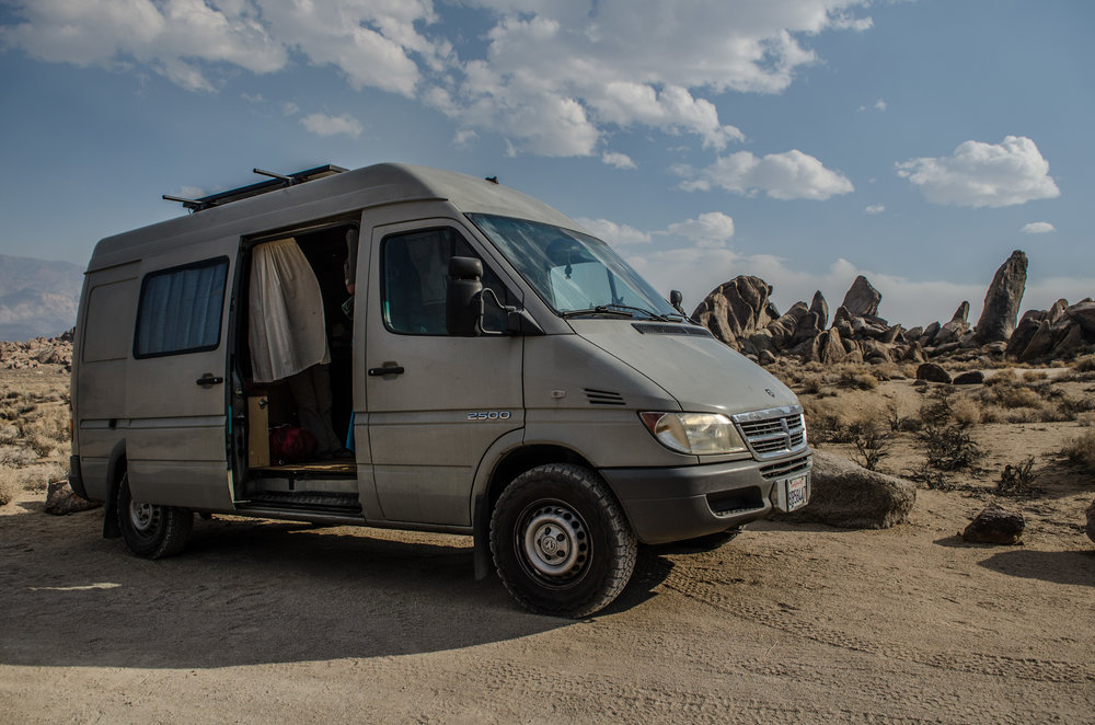 sprinter van conversion total cost kaya lindsay Sprinter Van Specs image from s michaelbaba smugmug