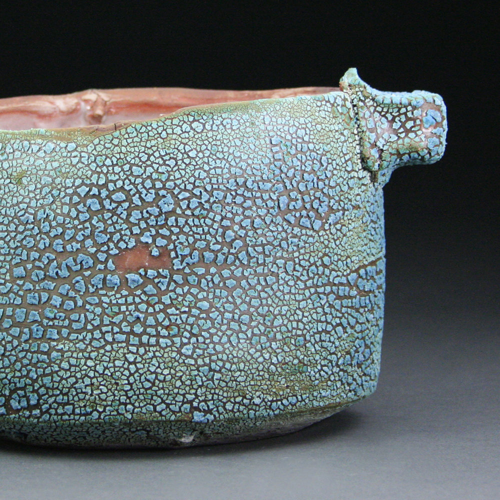 2016-Gifts of the Earth:crafting Ceramics from mud