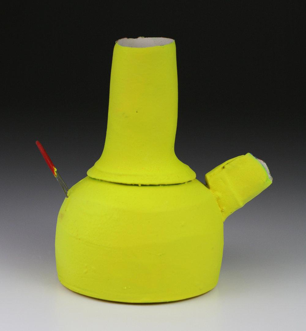 Yellow Blaze junor