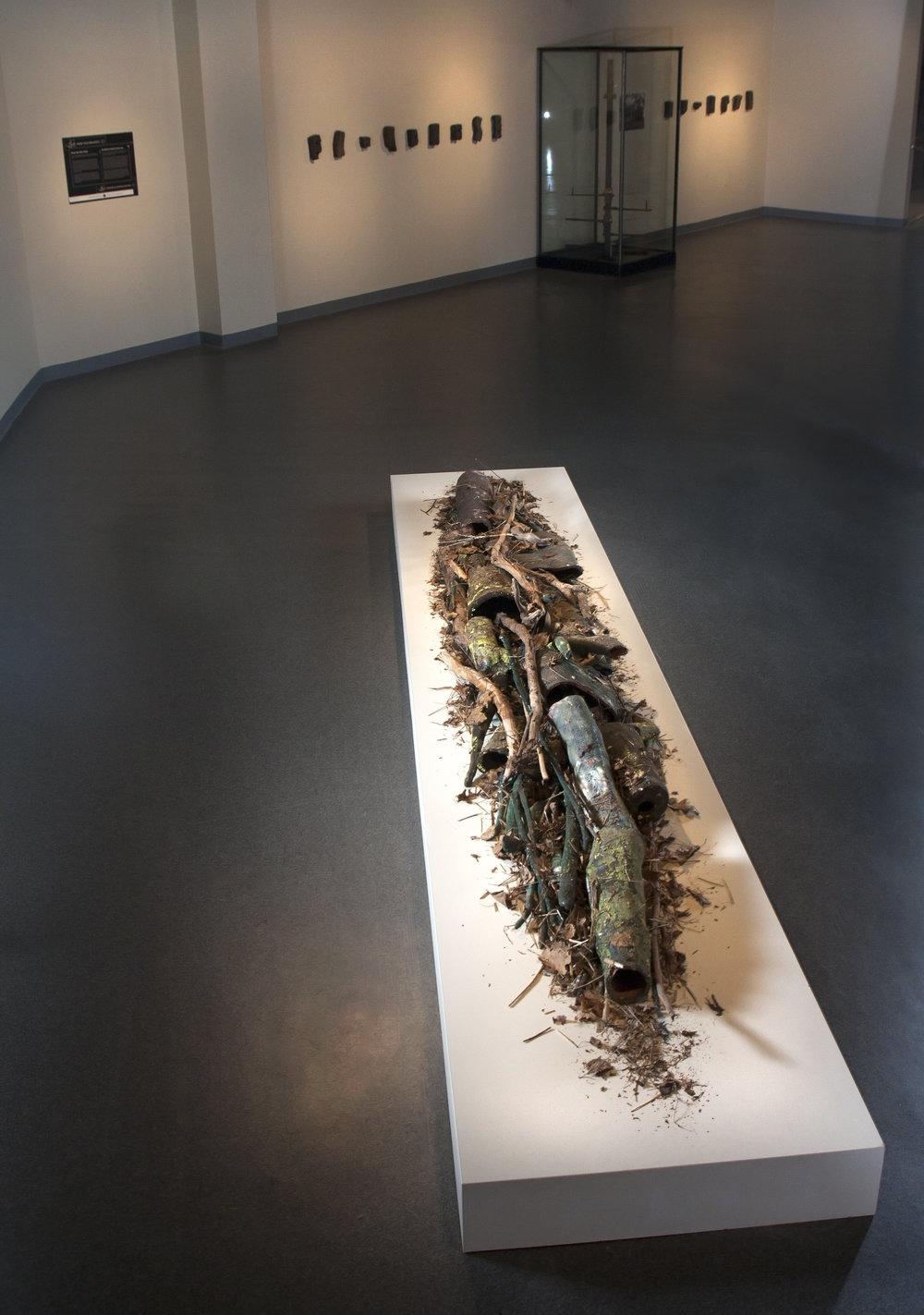 'Freshet' installation