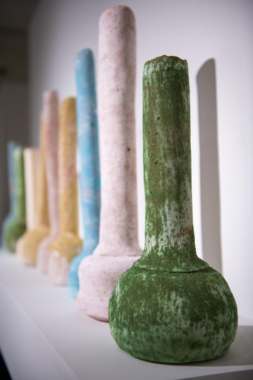 Tubes from Olio - Darren Emenau