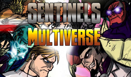 I Love Comic-book Heroes - Although technically a card game and not a board game, Sentinels of the Multiverse is possibly one of my favorite games of all time. Gather a group of up to 5 friends, each select a comic-book style hero, then beat up on a chosen villain and environment. Pretty straightforward concept of play, but with hours of gameplay. Replayability of this game is extremely high.