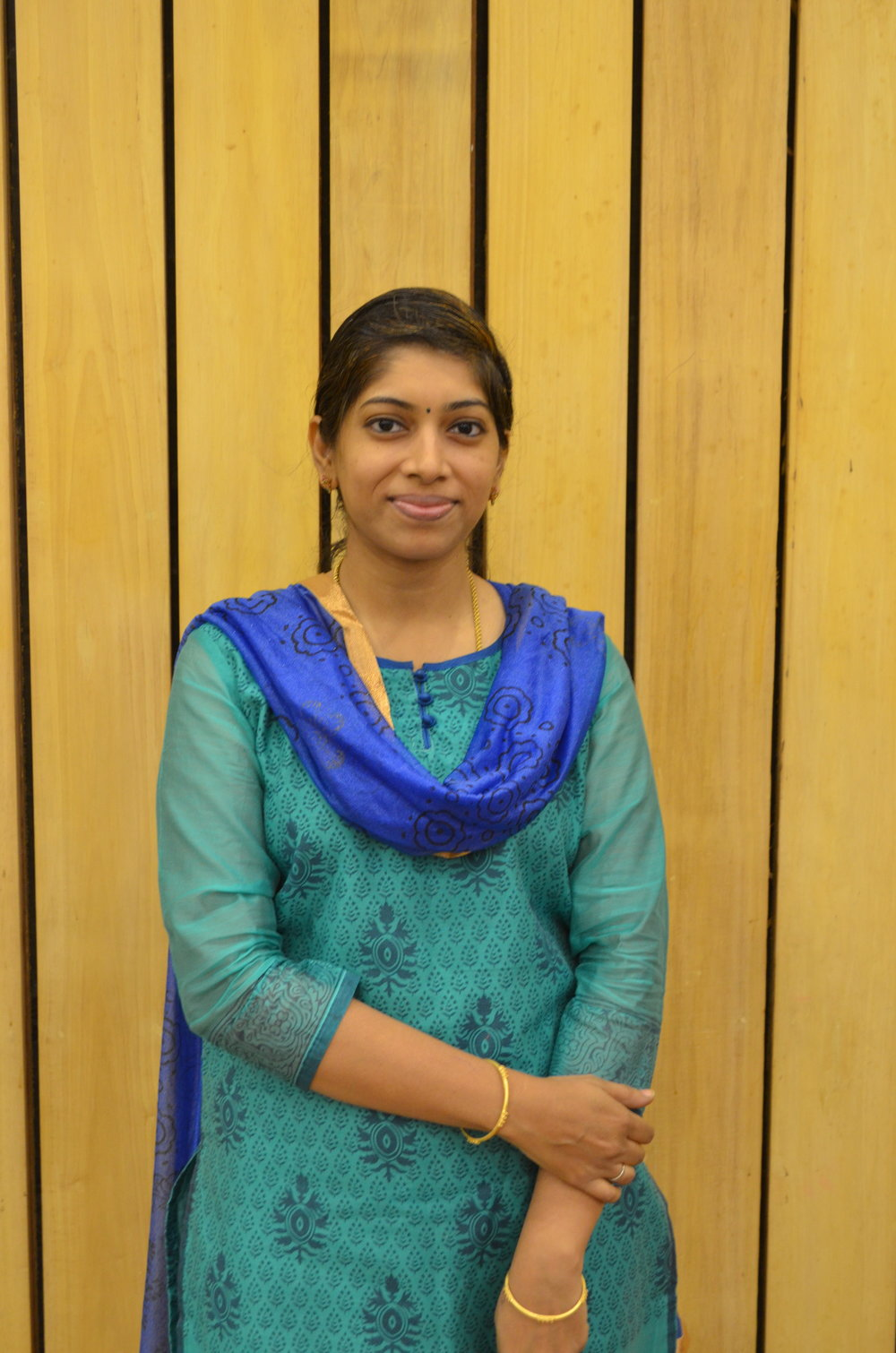 - Dr.D Sreedevi is working as Reader in the Department of oral medicine and Radiology, Saveetha Dental college from April 2014 till date. She finished her basic dental degree from The Tamil Nadu Dr.M.G.R.Medical University Chennai and her Masters degree in Oral Medicine and Radiology from Saveetha University in the year 2013. She has numerous awards and achievements to her credit and has also guided many undergraduate research projects, motivated them in presenting papers and posters in national and international conferences, winning awards and constantly encouraging them in doing publications too.Conferences attended - 21Workshop - 7Publications - 22