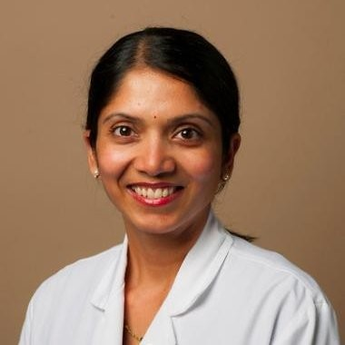 Dr. Sowmya Ananthan, D.M.D., M.S.D.