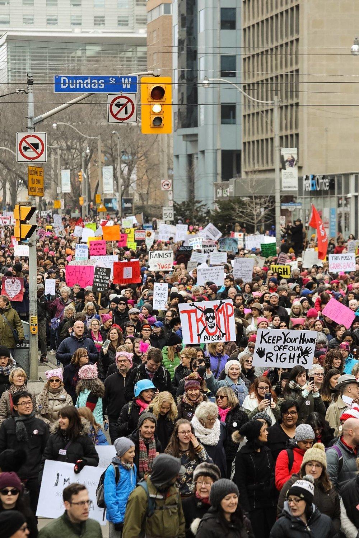 Toronto -Contributed by Will Jivcoff