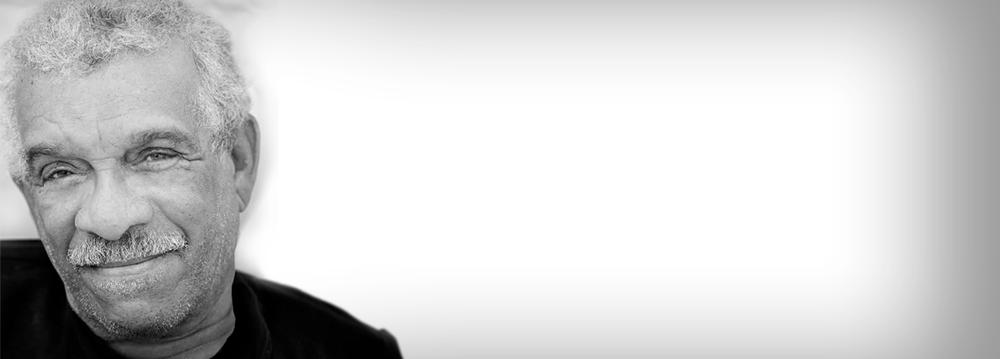 Derek Walcott, 1930-2017