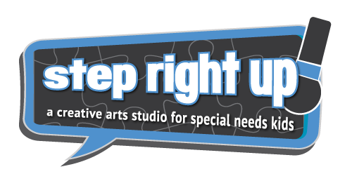 Step Right Up Studio