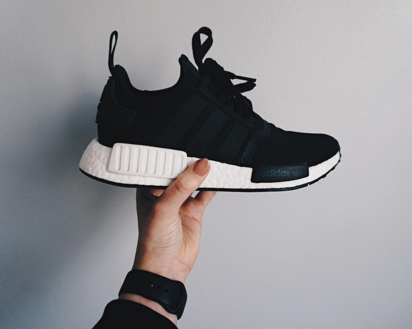 b6e5ff16b45e If you are eyeing your very first pair of Adidas NMD take the plunge. You  will not be disappointed. As for sizing it can be a little tricky.