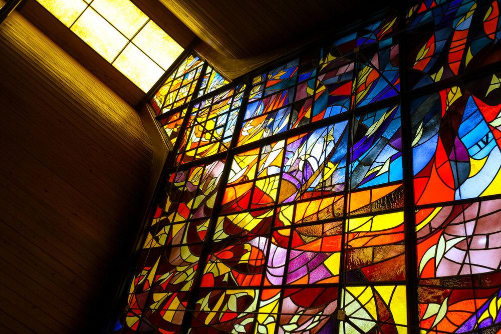 Austin SSLC All Faiths Chapel by _jjph on flickr