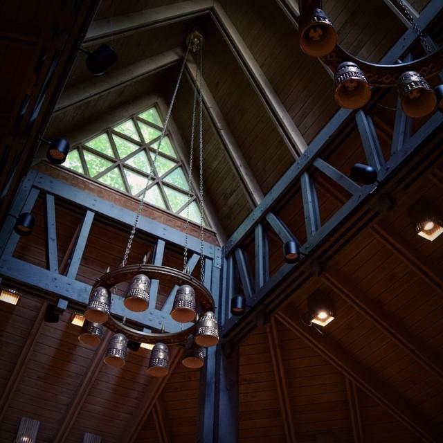 Wilson Chapel, Skidmore College