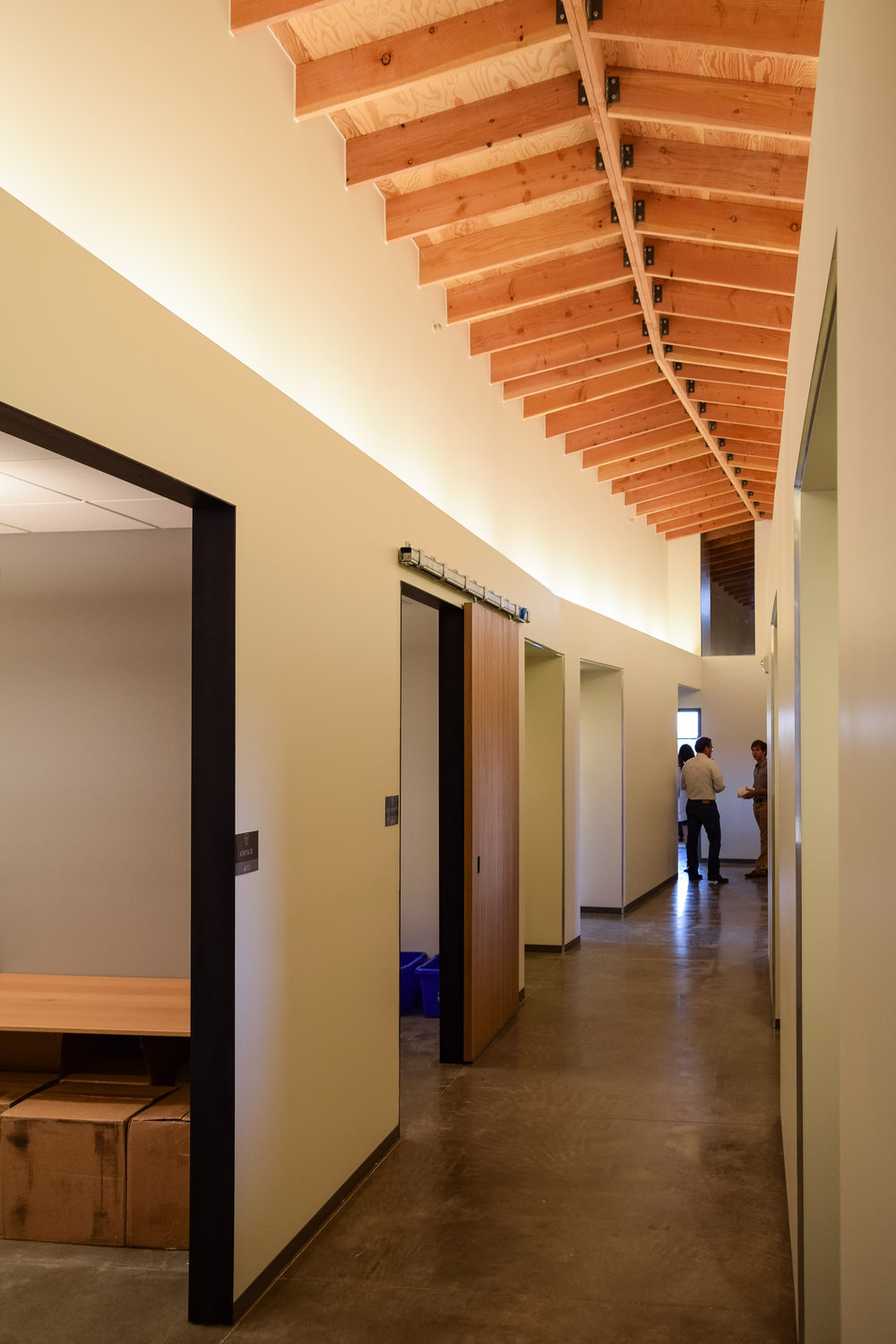 Offices | All Saints Presbyterian, Austin