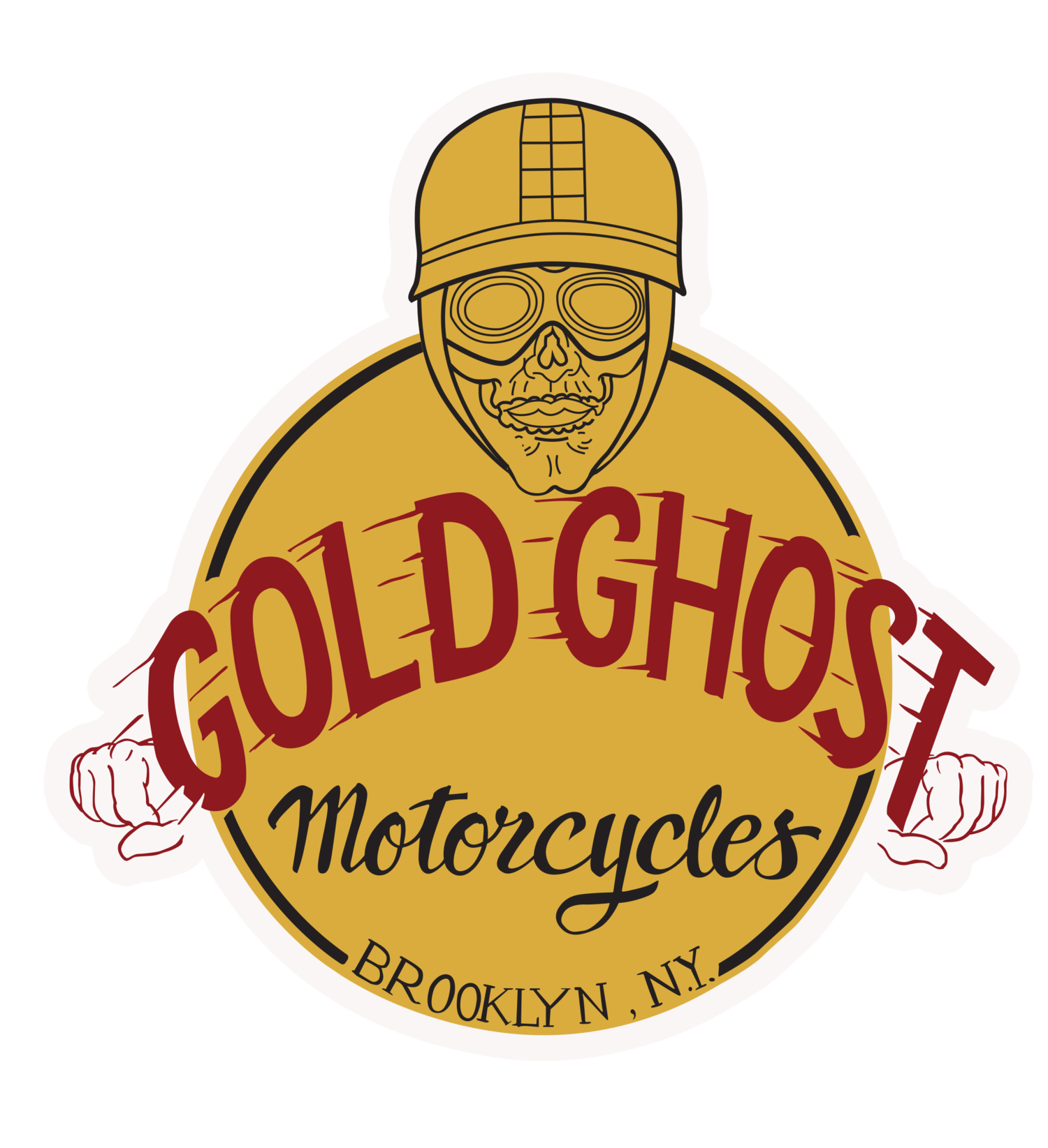 Gold Ghost Motorcycles