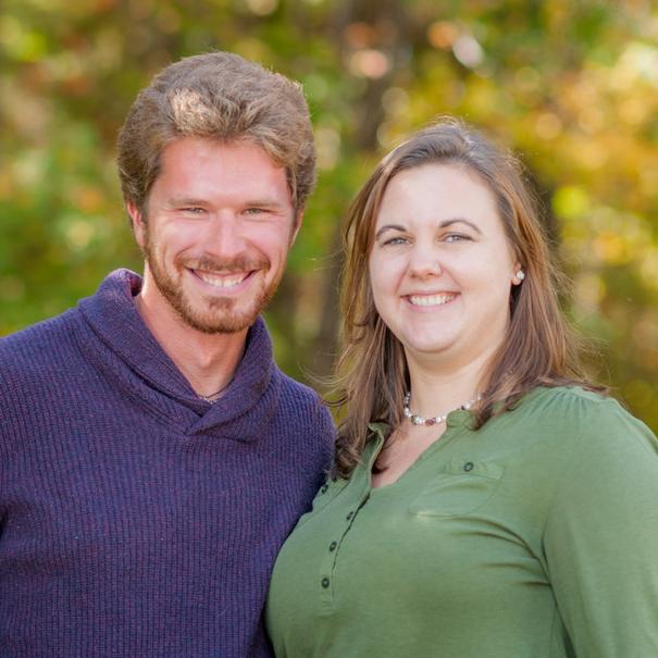 Ian & Kiera Reese
